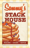 Sammy's Stack House