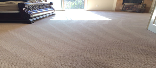 Carpet Cleaning in Orange County