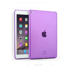 Housse Fine de protection pour Apple iPad Air2 (Violet)