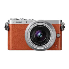 Panasonic Lumix DMC-GM1 Kit avec12-32mm Lentille Orange Mirrorless Micro