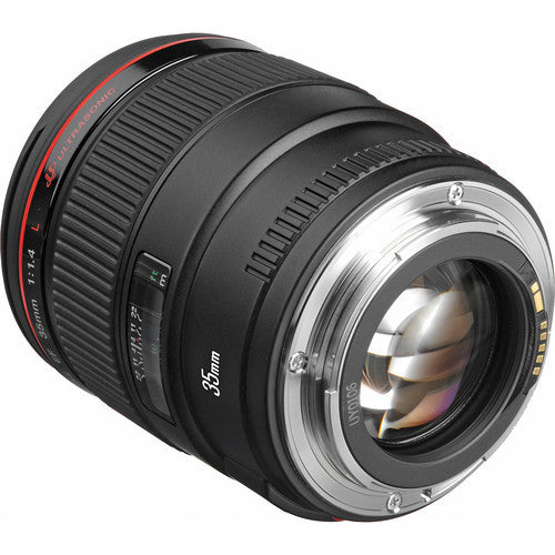 Objectif Canon EF 35mm f1.4L USM