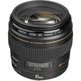 Objectif Canon EF 85mm f1.8 USM