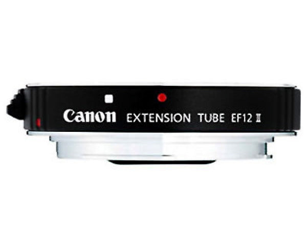 Objectif Canon Extension Tube EF 12 II