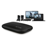 Boitier d'Acquisition Elgato Game Capture HD60 pour Mac et Windows (Noir)