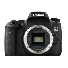 Canon EOS 760D Appareil Photo Reflex APN