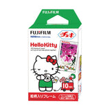 Fuji 10s Film Hello Kitty papier photo