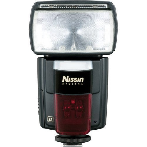 Nissin SPEEDLITE Di866 Mark II Flash digital (Nik)