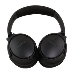 Bose Quietcomfort 35 (QC35) Casque sans fil Apple et Android (Noir)