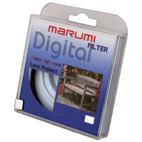 Marumi Filtres UV 55mm Lens Protect DHG