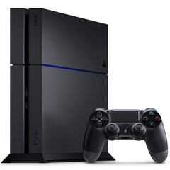 Sony PlayStation 4 1To (CUH-1216B) PS4 Console de jeux