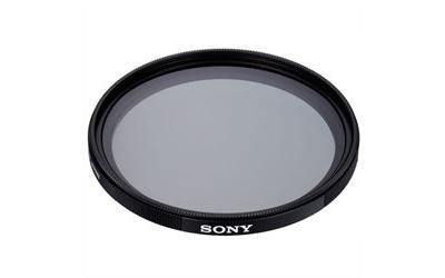 Sony 72mm filtre circulaire PL (VF-72CPAM)