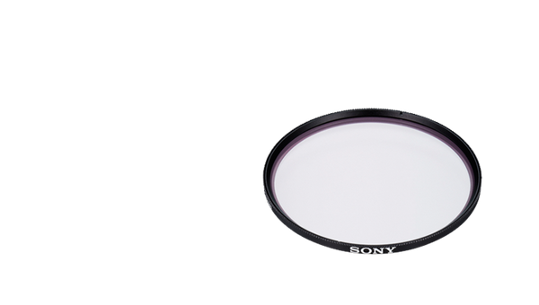 Sony 77mm protection MC (VF-77MPAM)