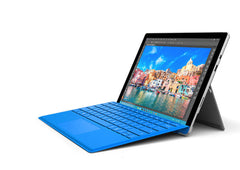Microsoft Surface Pro 4 Windows 10 Pro Intel Core i7 256GB Wi-Fi (SU9-00007) Argent