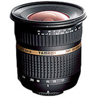 Objectif Tamron SP AF 10-24mm F3.5-4.5 Di II LD [IF] (Canon)