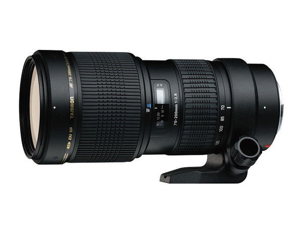 Objectif Tamron SP AF 70-200mm F/2.8 Di LD [IF] MARCO (Sony)