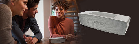 BOSE SOUNDLINK MINI II SPEAKER