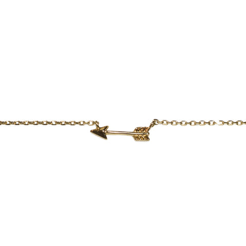 Cupid Anklet