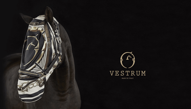 VESTRUM. The brand which shouldn't need an introduction.