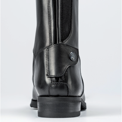 Image of Secchiari 100EL Ladies Classic Elastic Calfskin Riding Boots