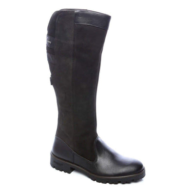 Dubarry Clare Knee High Country Boot