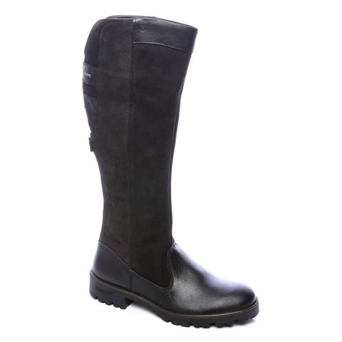 Image of Dubarry Clare Knee High Country Boot