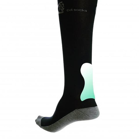 Kentucky Achilles Gel Socks