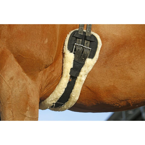 Kentucky Sheepskin Short Girth