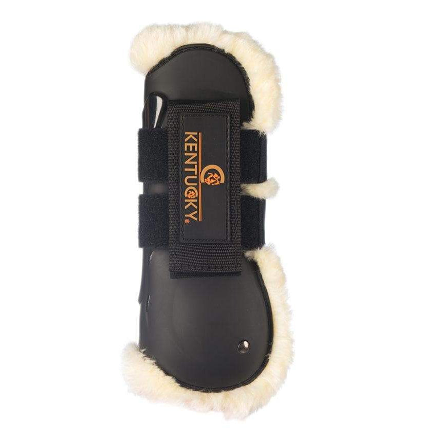 Kentucky Sheepskin Air Tendon Boots