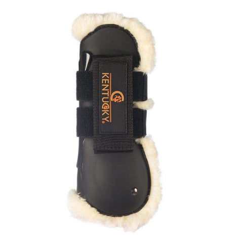 Image of Kentucky Sheepskin Air Tendon Boots