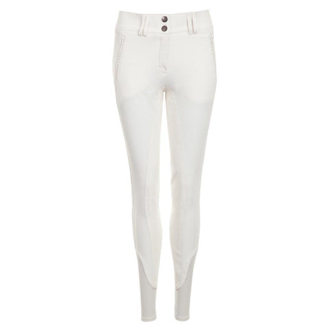 Image of ANKY Contest Breeches High Waist Full Leather Seat