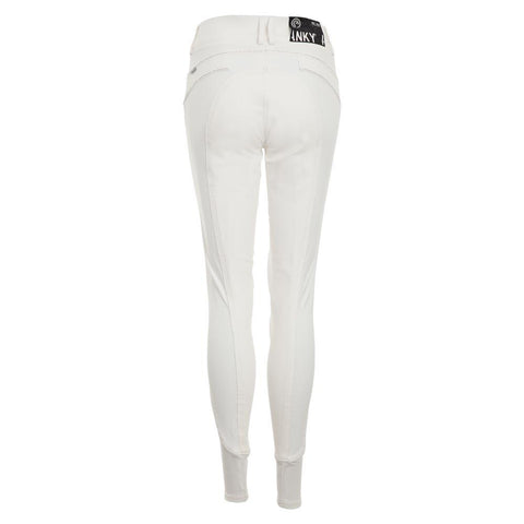 ANKY Contest Breeches High Waist Full Leather Seat