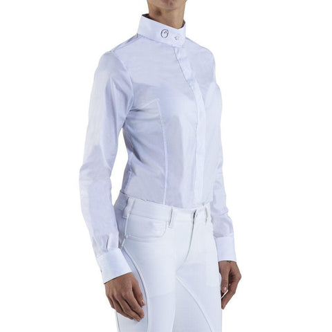 Vestrum Adelaide Ladies Long Sleeve Shirt