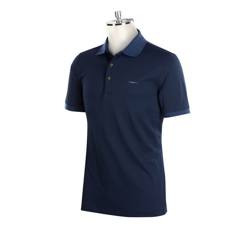 Animo AMALFI Mens Casual Polo Shirt