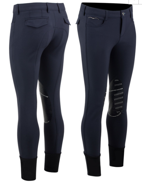 Animo SS20 Boys MASTIF Breeches