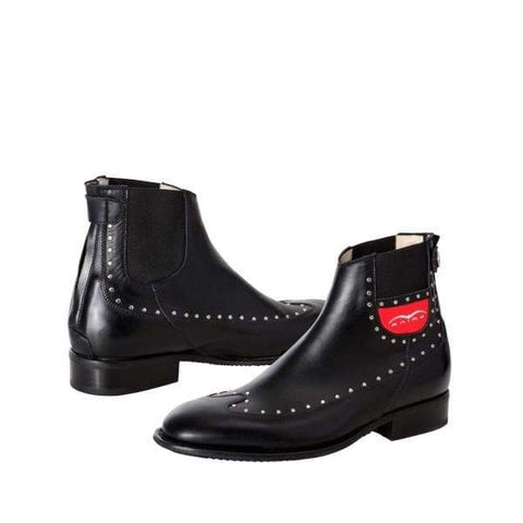 Animo ZEIT Ankle Boots