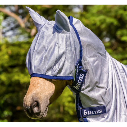 Image of Bucus Fly Masks