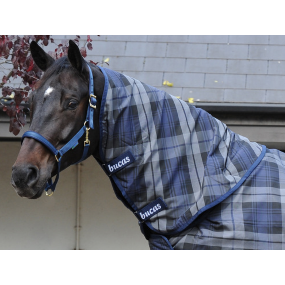 Bucas Celtic Combi Neck Rug