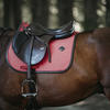 Kentucky Saddle Pad Colour Edition Leather