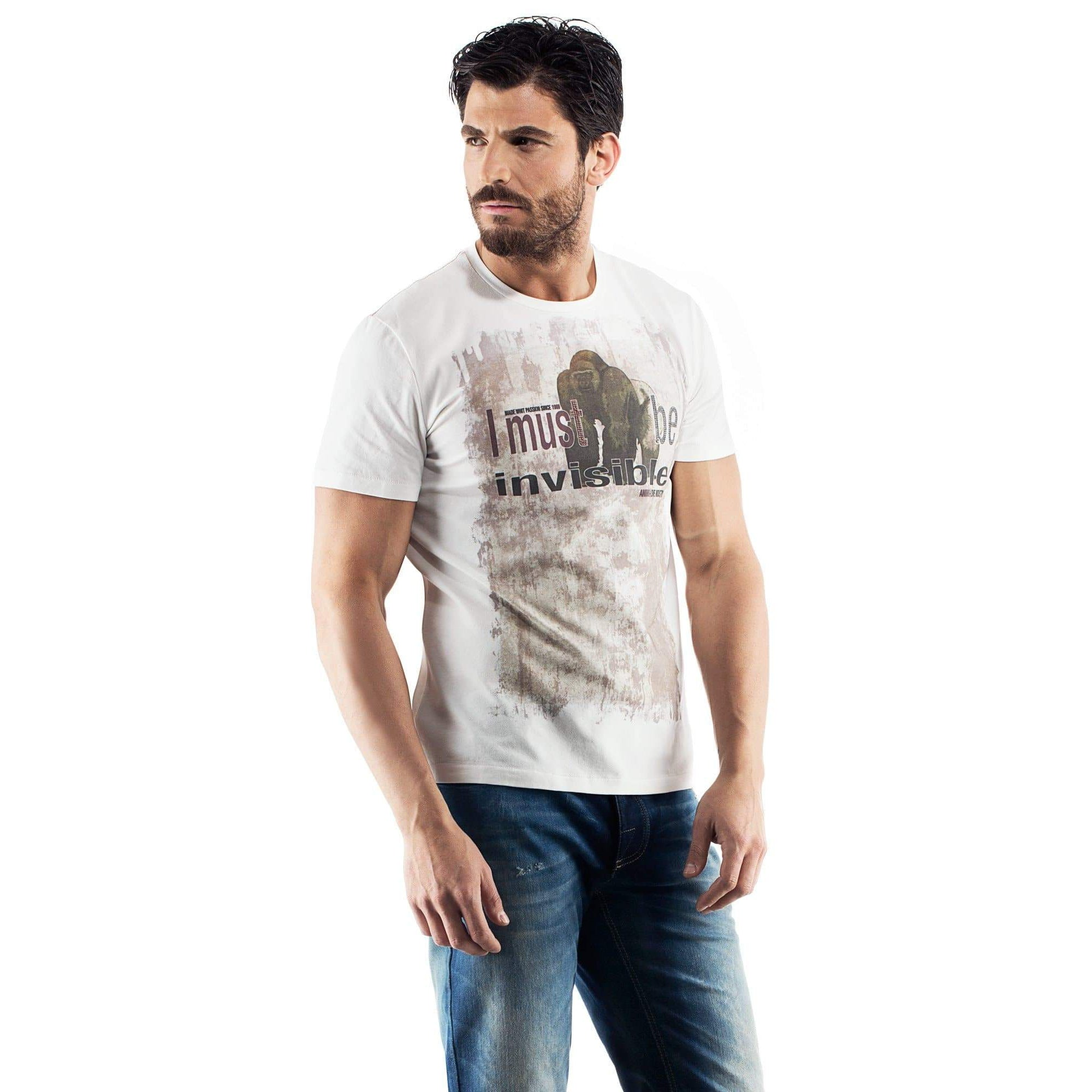 Animo CORIL Men's T-Shirt