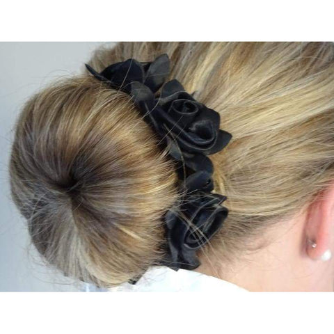 Image of SD-Design Rose Scrunchie