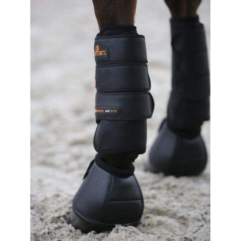 Kentucky Air Tech Eventing Front Boots