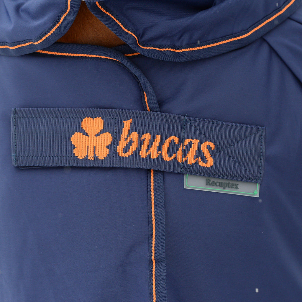 Bucas Recuptex Therapy Rugs - normal and light varieties