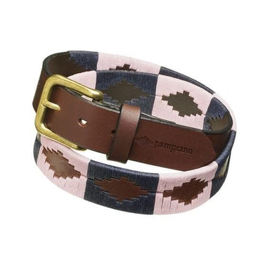 Pampeano 'Hermoso' Argentinian Polo Belt