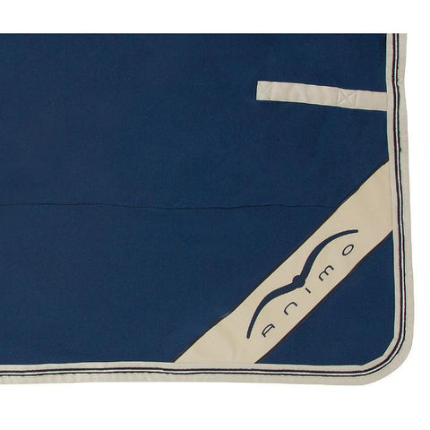 Animo JOS Fleece Rug