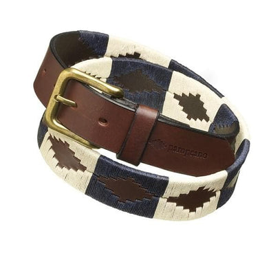 Pampeano 'Jugadoro' Argentinian Polo Belt