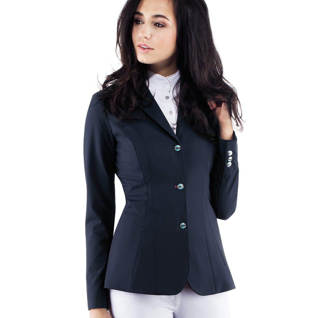 Animo LUD Ladies Competition Jacket