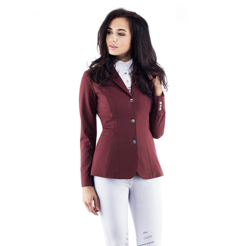 Image of Animo LUD Ladies Riding Jacket