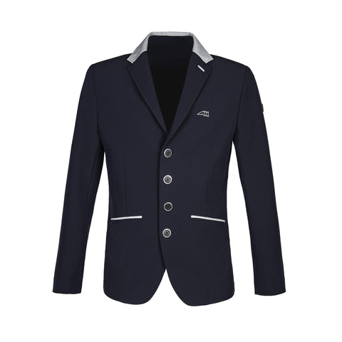 Equiline Chris Mens Competition Jacket
