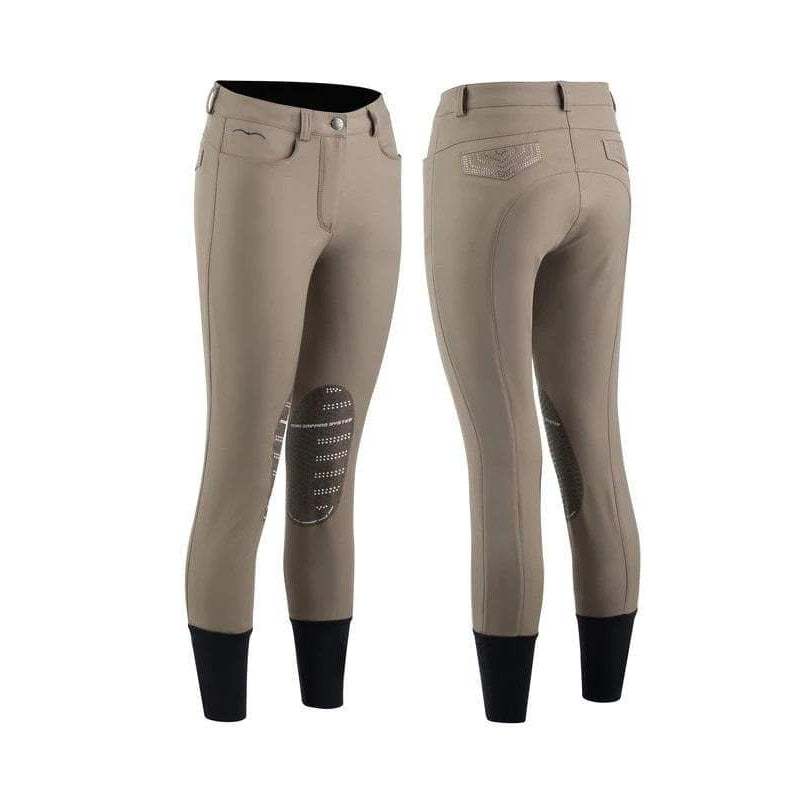 Animo NABBRA Ladies Breeches *White only*