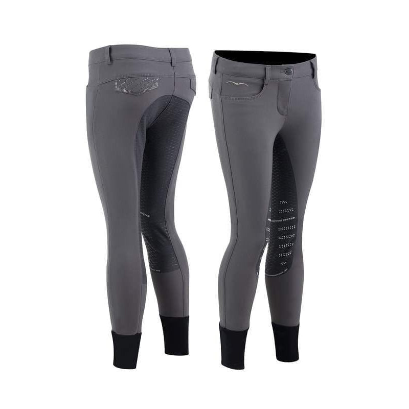 Animo NAFFE Girls Breeches *Navy Only*